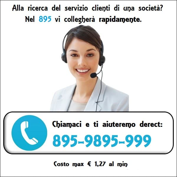Booking Contatto