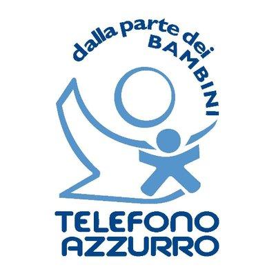 ☎  Telefono Azzurro